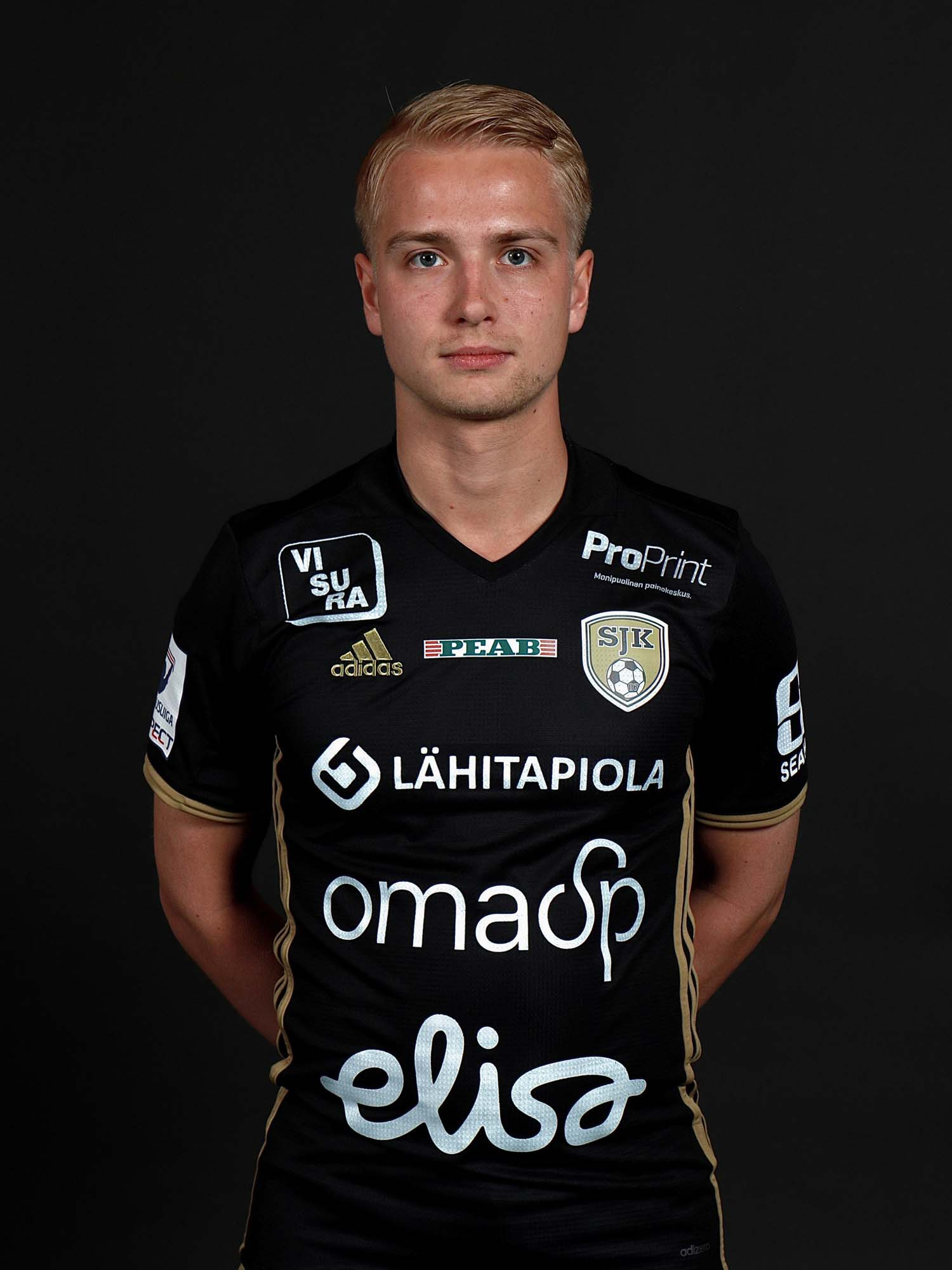 Matti Klinga