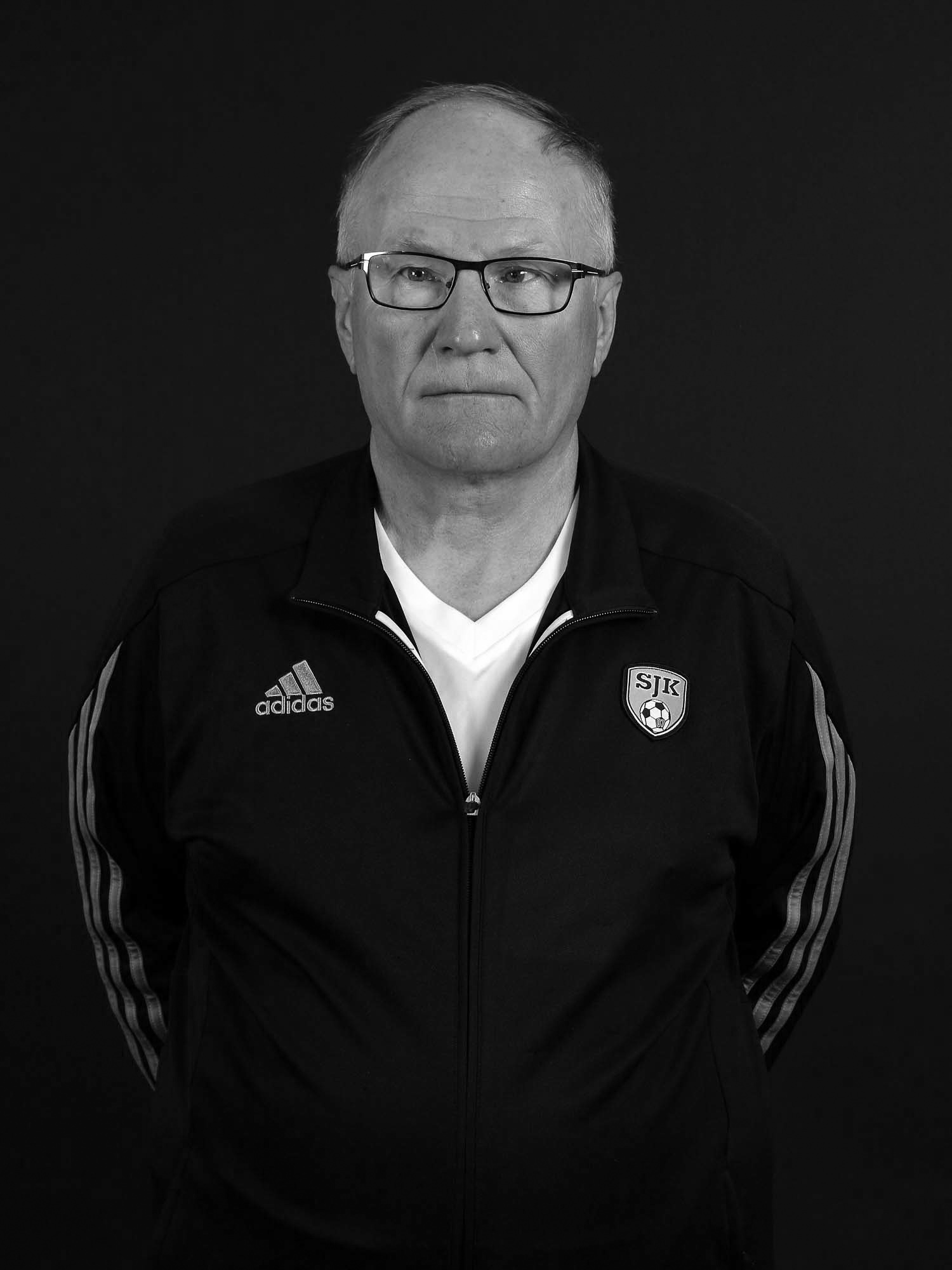 Rauno Koskinen