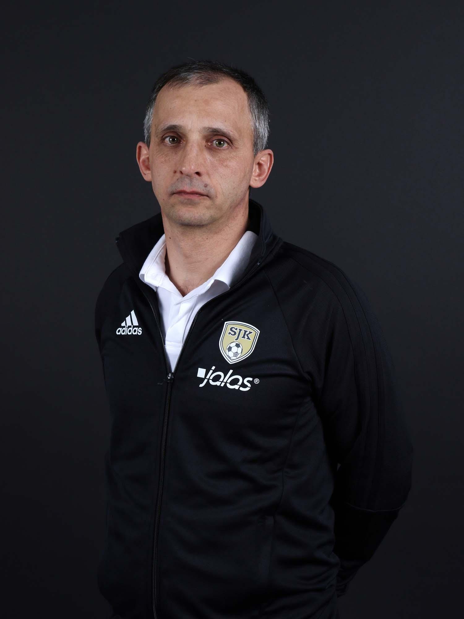 Umar Marhiev