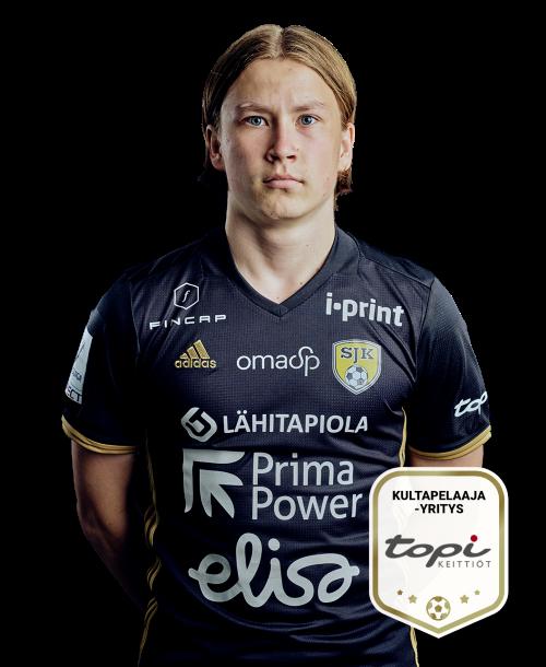 Ville Tikkanen
