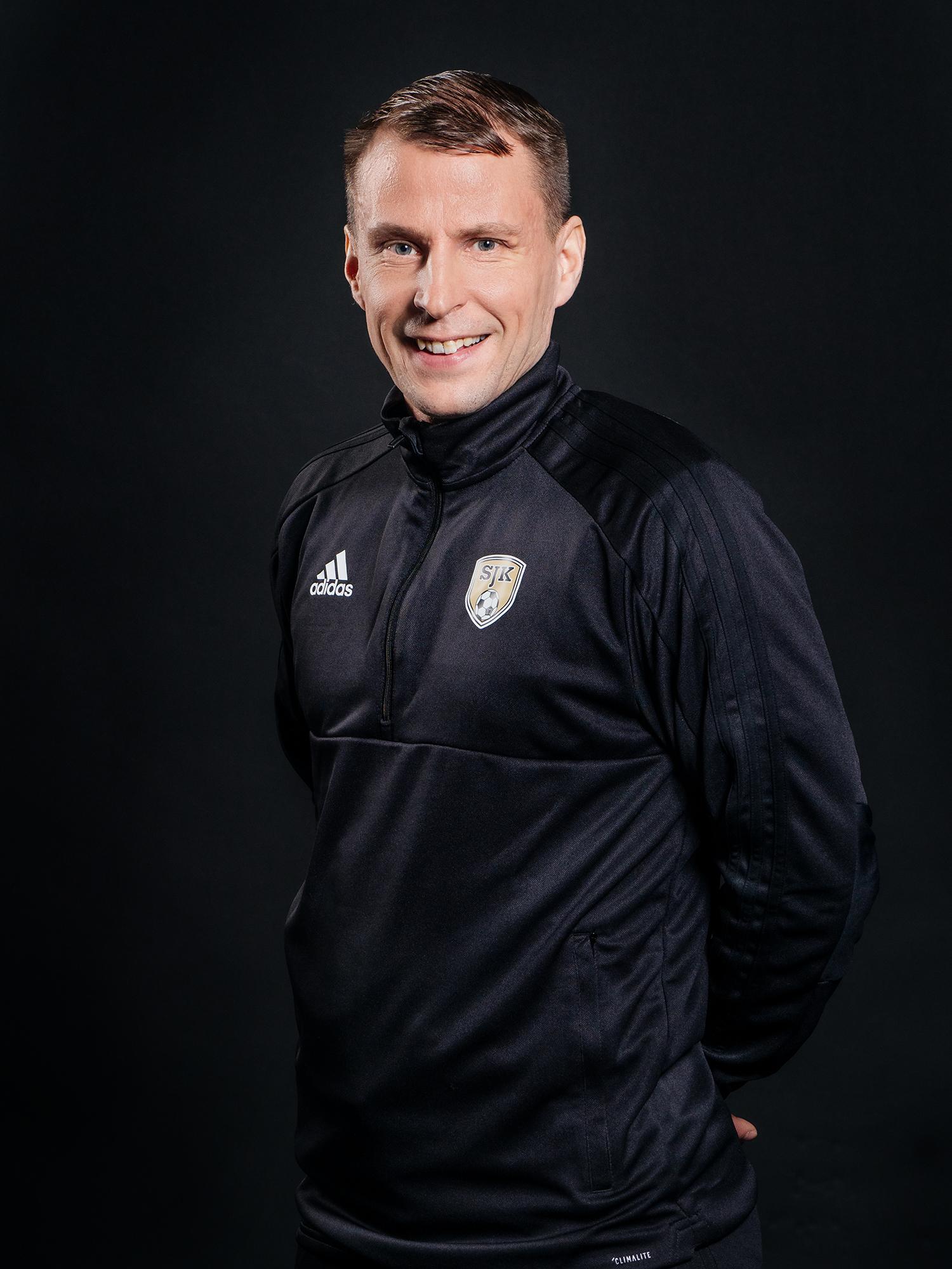 Mikko Kujala