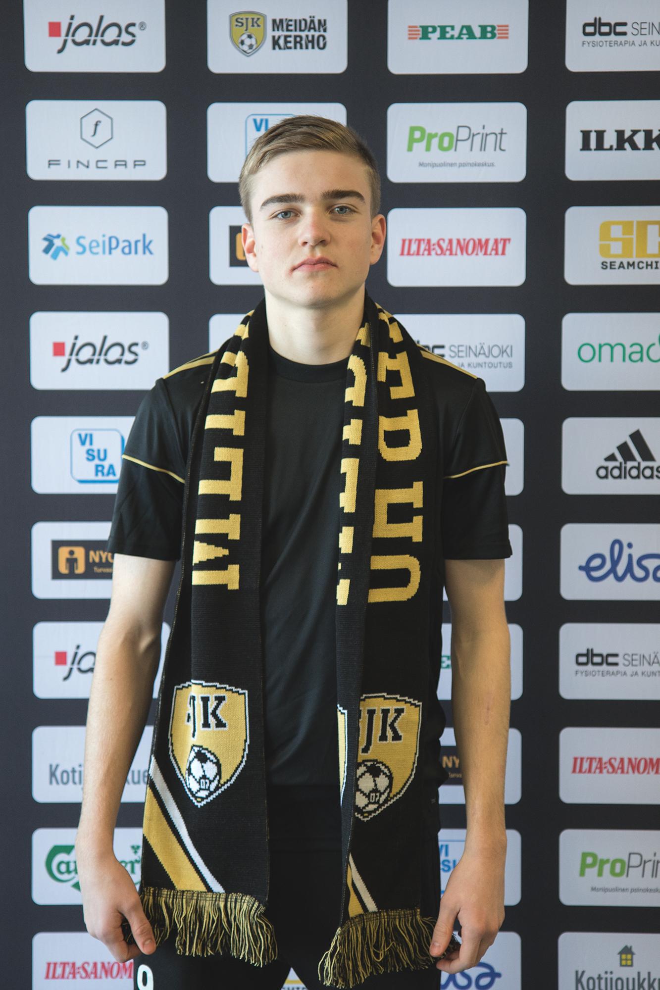 Daniel Håkans